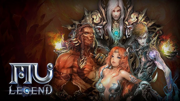 MU Legend: Data do retorno do Open Beta global, divulgado.