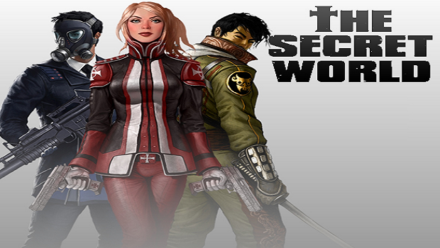 The Secret World: Sera relançado como Free-to-Play.