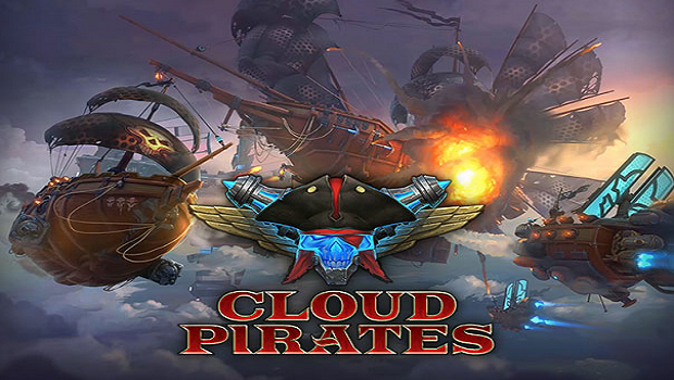 Cloud Pirates: E lançado oficialmente.