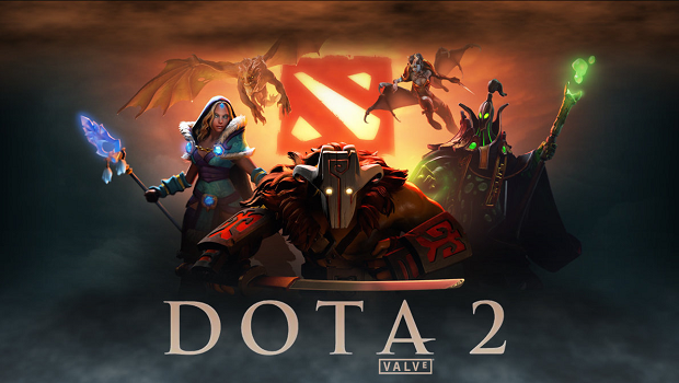 Dota 2: Valve anuncia data do The International 2017.