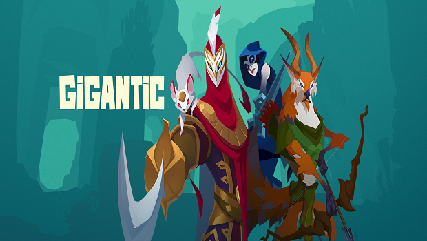 Gigantic: E lançado oficialmente no PC e Xbox One.